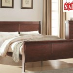 Modern Wooden King Size Bed Frame With Headboard Footboard Bedroom Furniture With King Bed Frame With Headboard Awesome Decors