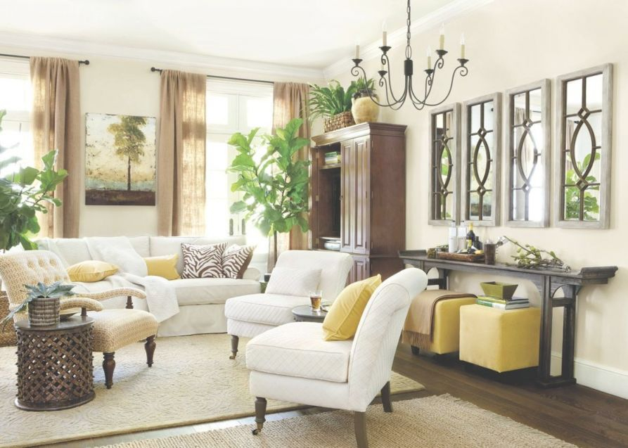 Elegant Large Wall Decor Ideas For Living Room - Awesome ... on Wall Decor Ideas  id=88294