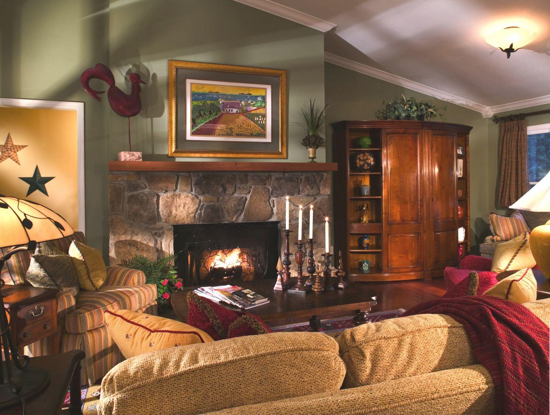 Tuscan Living Room Furniture Occasionstosavor Regarding