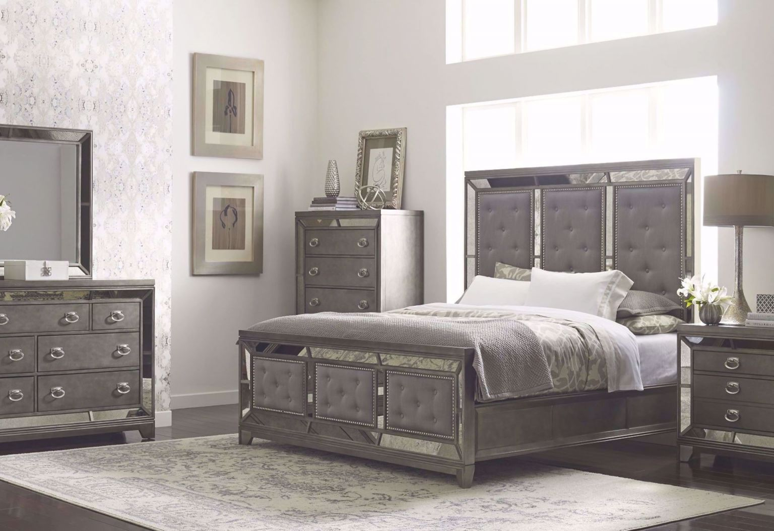 luxury bedroom sets king awesome decors