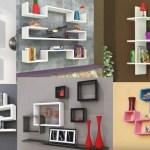 50 Modern Corner Wall Shelves Design Home Wall Decoration Regarding Decorative Shelves Ideas Living Room Awesome Decors