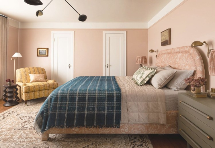 24 Best Bedroom Colors 2020 Relaxing Paint Color Ideas For Inside Blue And Green Bedroom Decorating Ideas Awesome Decors