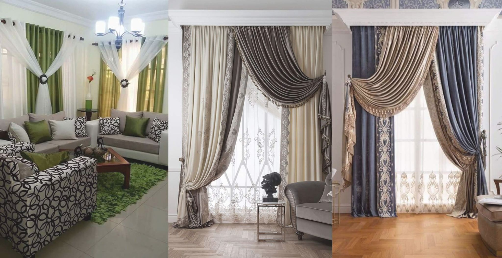 Creative And Beautiful Curtains Ideas Engineering Discoveries Inside Amazing Inspiration For Beautiful Curtains For Living Room Awesome Decors