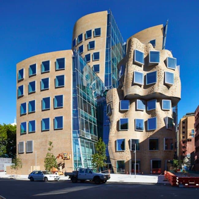 Crazy Building Designs You Wont Believe Actually Exist