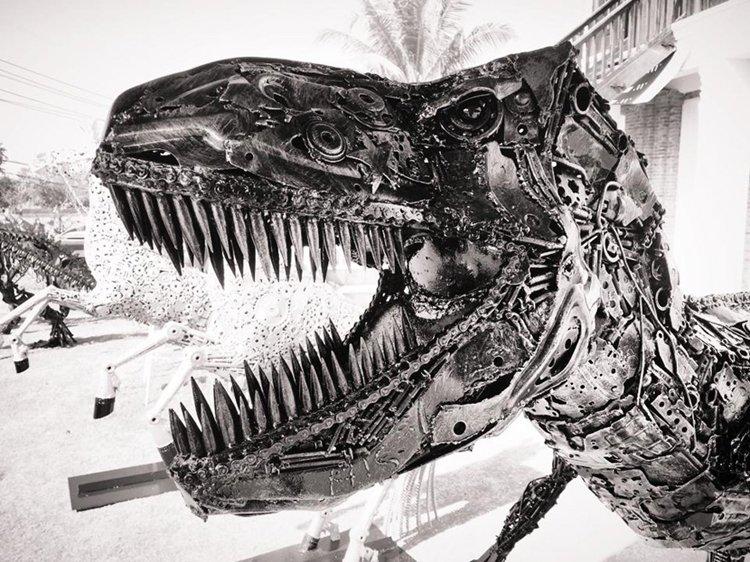 ban-hun-lek-dinosaur