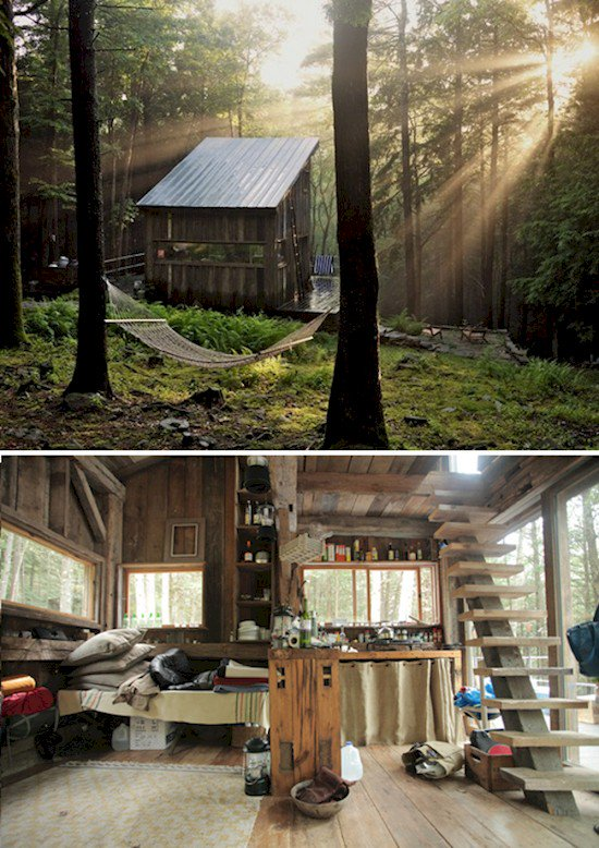 Get a quick summary of the forestry job market and what you might be doing as a forester or resource professional this is the second in a three part series on becoming a forester. 15 Of The Most Awesome Tiny Houses Ever