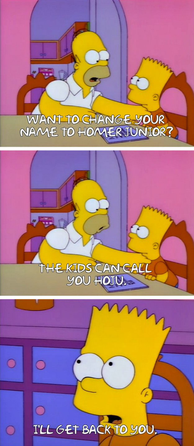 14 Homer Simpson Quotes To Remind You Why You Love The