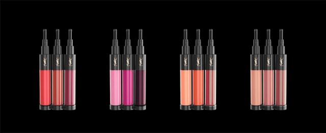liquid lipstick cartridges