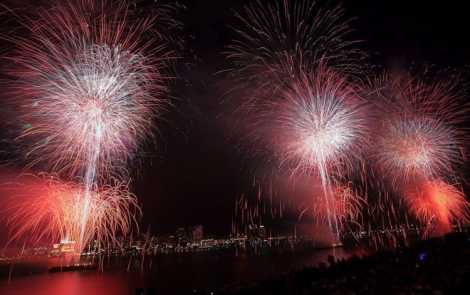 Your Guide to the Best Fireworks