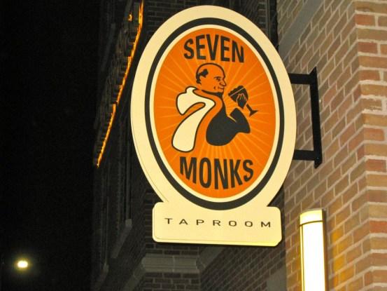 7 Monks