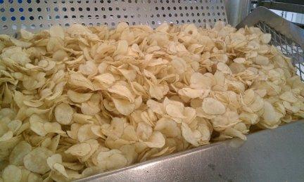 Great Lakes Potato Chip Company