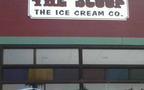 The Scoop: The Ice Cream Co.