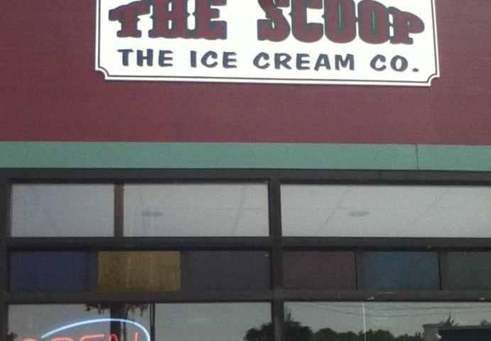 The Scoop: The Ice Cream Co.