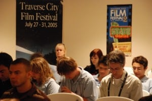 The Awesome Mitten- Traverse City Film Festival
