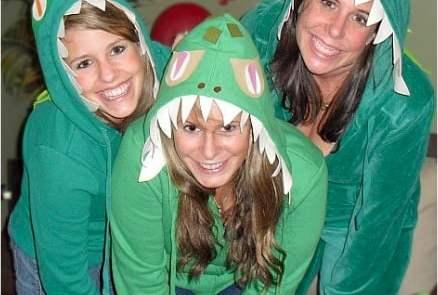 Halloween Costume Ideas for Michigan Weather