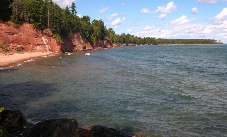 Little Presque Isle - The Awesome Mitten