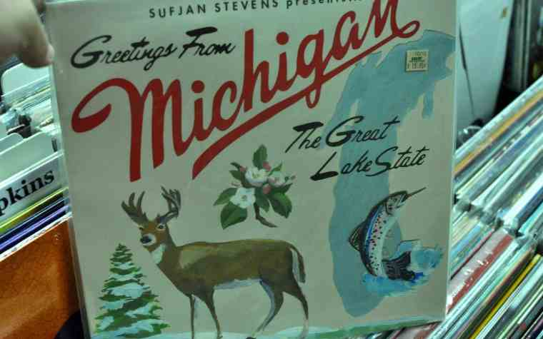 Top Five Songs That Mention Michigan - The Awesome Mitten