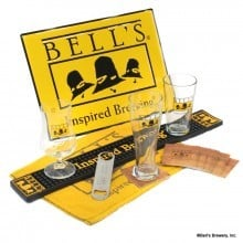 Bells Bar Kit - The Awesome Mitten