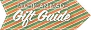 Michigan Made Gift Guide 2012 - The Awesome Mitten