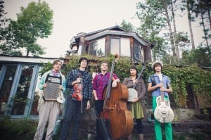 The Awesome Mitten - The Appleseed Collective