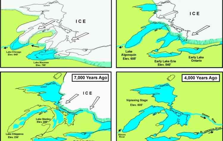 Awesome-Mitten-Formation-of-the-Great-Lakes