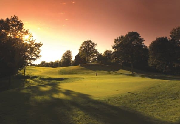 Michigan's Best Golf Courses