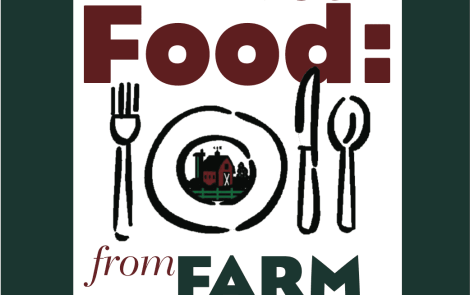 All About Food: From Farm to Fork