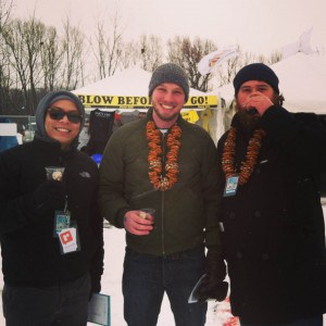 Winter Beer Fest 2013 - The Awesome Mitten