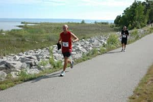 Photo Courtesy of the Charlevoix Marathon