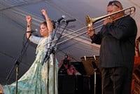 Photo Courtesy of East Lansing Jazz Fest