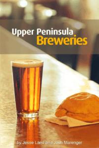 U.P. Brewery Cover