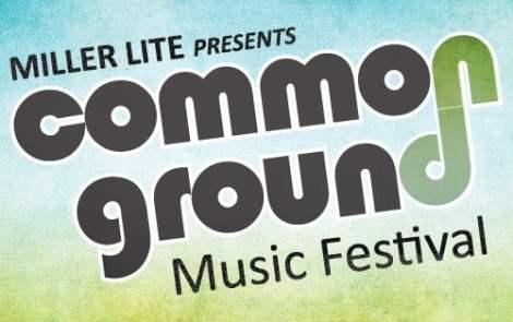 Common Ground Music Festival