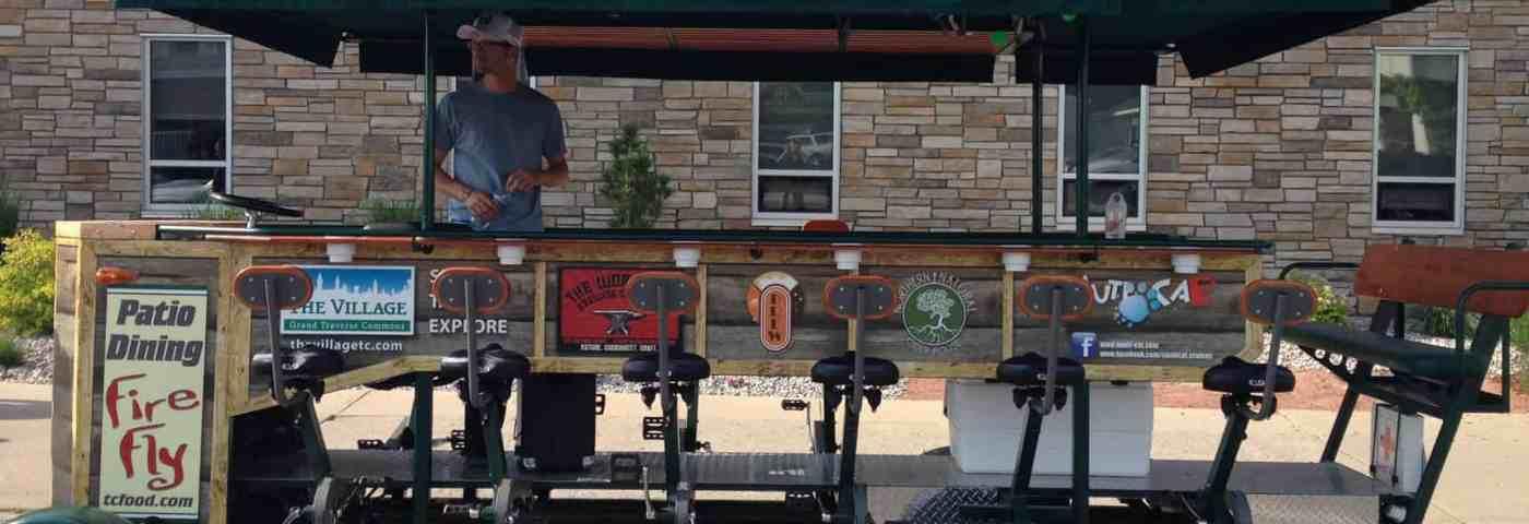 TC Cycle Pub