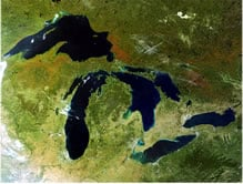 Great Lakes Restoration Initiative