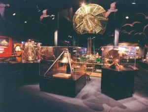 Photo from www.shipwreckmuseum.com