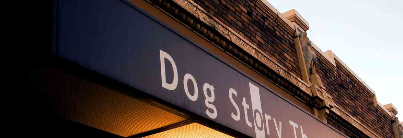 Dog Story Theater