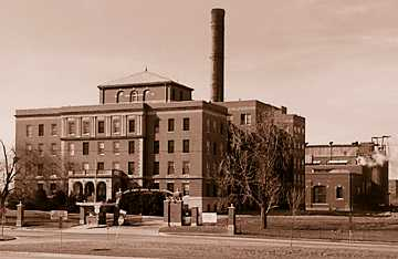 Most Haunted Places Part Two - The Awesome Mitten