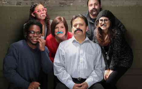 Making A Healthier Michigan with Movember