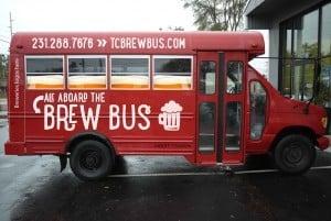 Photo Courtesy of Brew Bus