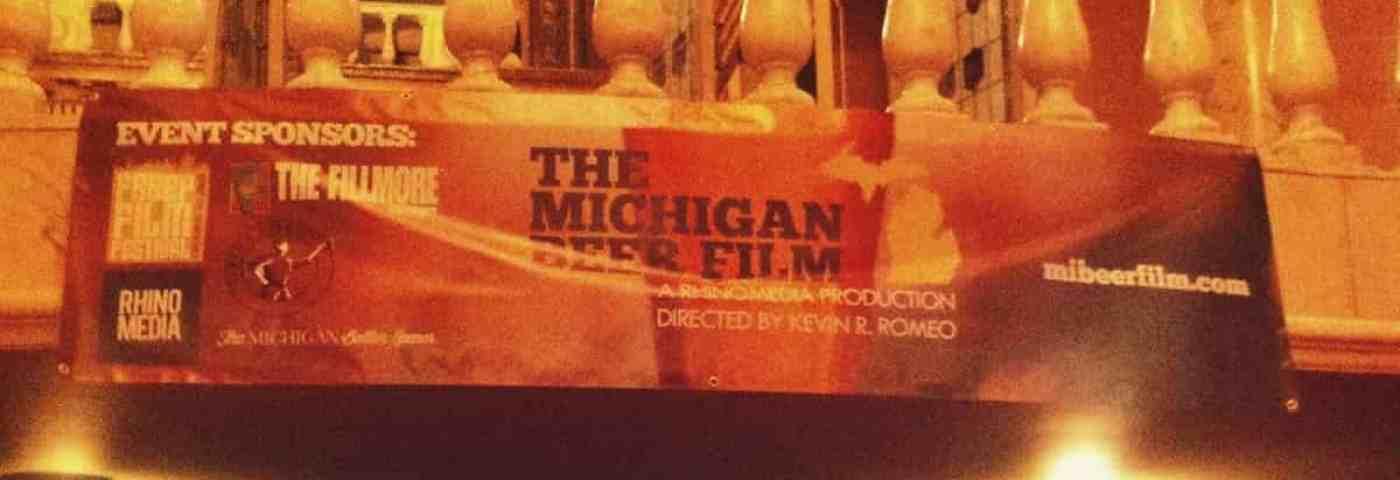 Brew Tour: Michigan Beer Film
