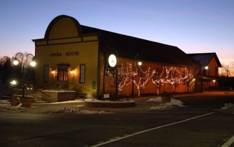 Grand Ledge Holiday Traditions