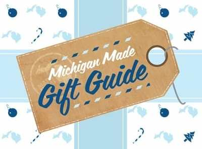 Michigan Made Gift Guide: Michigan Beer Gifts