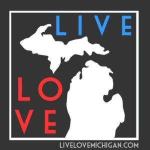 Photo Courtesy of Live Love Michigan