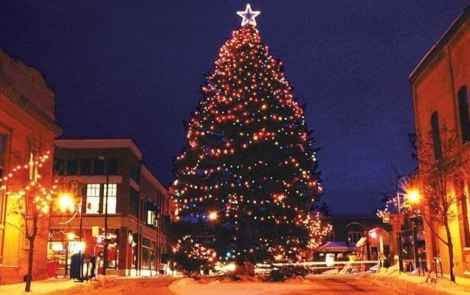 Holiday Events in Michigan