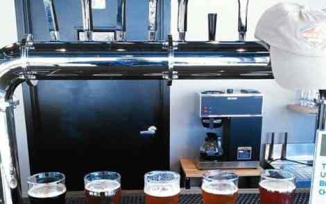 Bravo Zulu Brewery