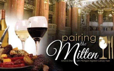 Pairing the Mitten