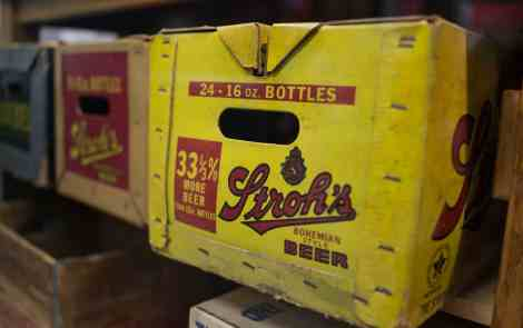 Detroit: A Brewing, Boozing, Bootlegging Kind of Town