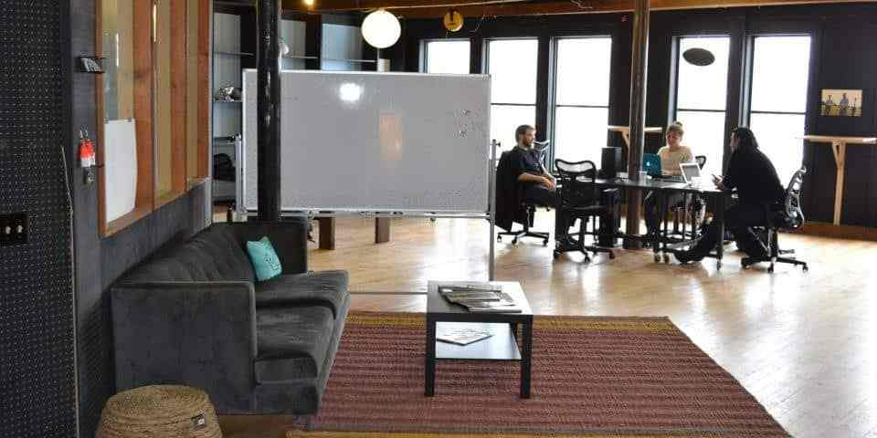 Coworking Your Way Around Michigan