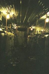 keg room