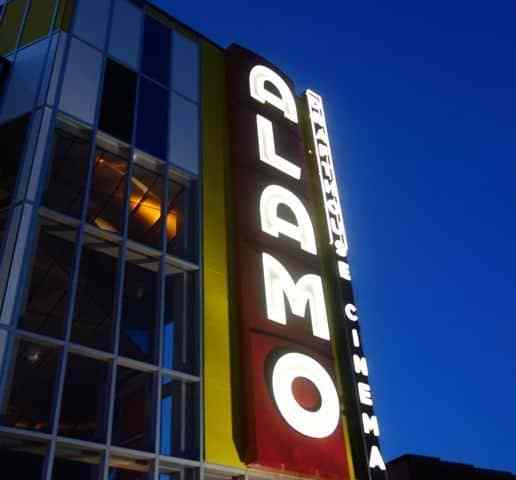Alamo Drafthouse Cinema in Kalamazoo
